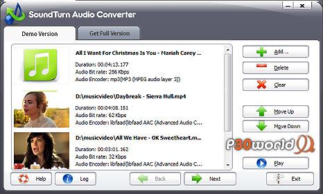 دانلود MeMedia SoundTurn Audio Converter 7.0.1 – نرم افزار تبدیل فرمت فایل های صوتی