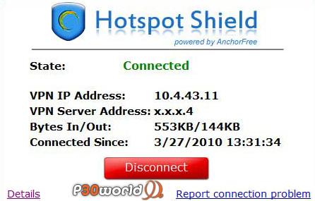Hotspot Shield Free download and software reviews CNET و دانلود Hotspot Shield Free فارسی Windows Vessoft و Hotspot Shield VPN v for Android Download
