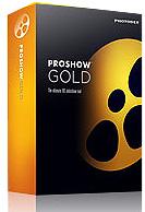 ProShow Gold - Slayt Programı