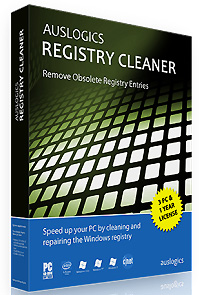 Auslogics Registry Cleaner 4.2.0.0