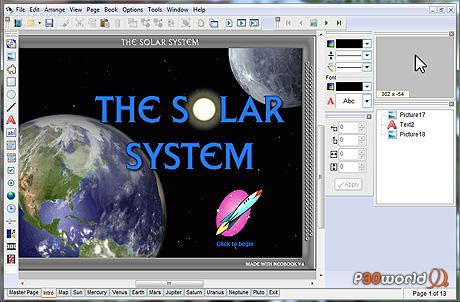 دانلود NeoBook Professional 5.7.1 Portable – برنامه ساخت اتوران و نرم افزارهای کوچک