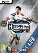 دانلود بازی IHF Handball Challenge 12  نسخه جدید بازی هندبال