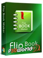 دانلود Ncesoft Flip Book Maker 2.8.1 نرم افزار ساخت مجله ، کتاب ، آلبوم و رسانه های دیجیتالی قابل ورق زدن
