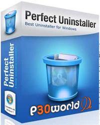 دانلود Perfect Uninstaller 6.3.3.9   حذف کامل نرم افزار های نصب شده