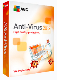 Download AVG Anti Virus Professional 2012