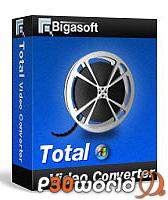 دانلود Bigasoft MKV Converter 3.6.15.4478 - نرم افزار تبدیل فرمت فایل های MKV