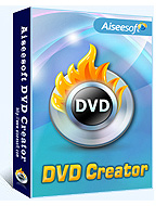 Aiseesoft DVD Creator 5.1.76.35635