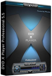 Download DVD X Player Professional