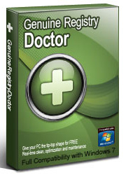 Download Genuine Registry Doctor