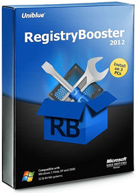 Uniblue RegistryBooster 2012