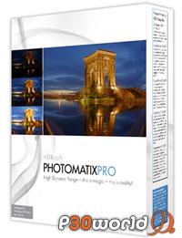دانلود HDRsoft Photomatix Pro 4.2 - نرم افزار ساخت تصاویر HDR