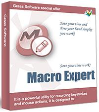 Download Macro Expert Professional