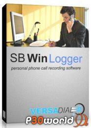دانلود SB Win Logger 2.0.3.0238 - نرم افزار ضبط تماس ها و مکالمات تلفنی