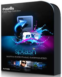 Download Splash PRO EX