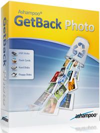 Download Ashampoo GetBack Photo