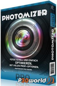 دانلود Photomizer Pro 2.0.12.320 - نرم افزار ویرایش تصاویر