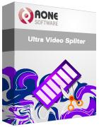 Download Aone Ultra Video Splitter