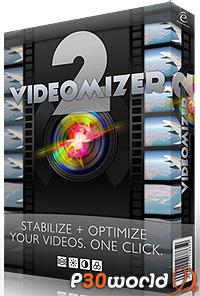 دانلود Engelmann Media Videomizer 2 v2.0.11.1219 - نرم افزار ویرایش و تدوین فایل های ویدیویی
