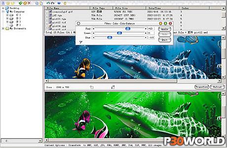 Graphics Converter