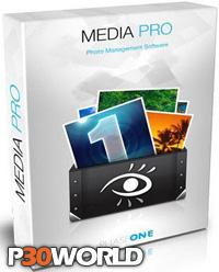 دانلود Phase One Media Pro v1.3.0.57912 - نرم افزار مشاهده تصاویر و فایل های رسانه ای