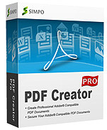 Download Simpo PDF Creator Pro 3.2.0