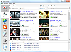 Download VDownloader Plus