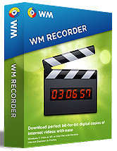 Download WM Recorder