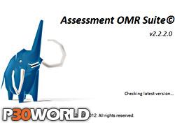 دانلود  Assessment OMR Suite