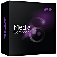 Download Avid Media Composer