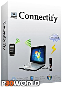 دانلود Connectify Pro