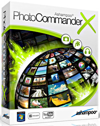 Download Ashampoo Photo Commander