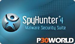دانلود SpyHunter v4.9.12.4023 - نرم افزار ضد جاسوسی قدرتمند