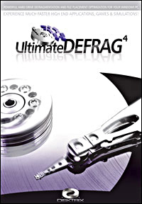 Download DiskTrix UltimateDefrag 4.0