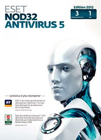 Download ESET NOD32 Antivirus & Smart Security