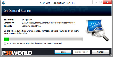 trustport usb antivirus