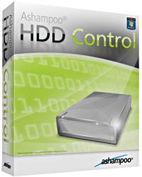 Ashampoo HDD Control 3.00.10