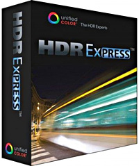 Download Unified Color HDR Express