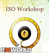 دانلود ISO Workshop v3.2 Portable - نرم افزار ساخت و مدیریت ایمیج