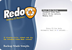 Download Redo Backup and Recovery
