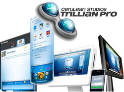 Download Trillian