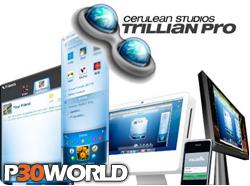 دانلود Trillian v5.2 Build 11 Beta - نرم افزار مسنجر