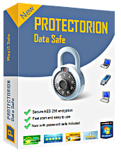 Download Protectorion Data Safe