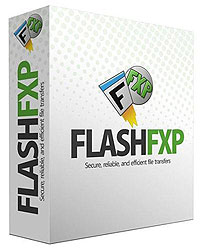 FlashFXP 5.1.0 Build 3828