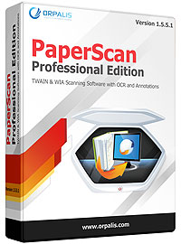 Download PaperScan