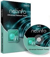 Tsarfin NetInfo 8.6 Build 914