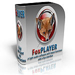 FoxMediaTools FoxPlayer 4.1.0