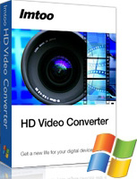 Download ImTOO HD Video Converter