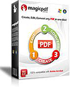 Download Magic PDF Editor