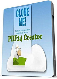 Download PDF24 Creator