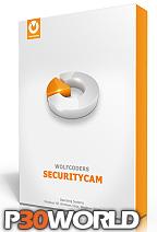 دانلود SecurityCam v1.3.0.9 - نرم افزار دوربین مدار بسته